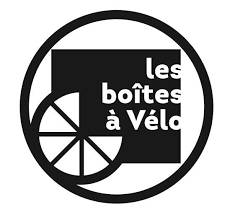 Logo les boites à vélo
