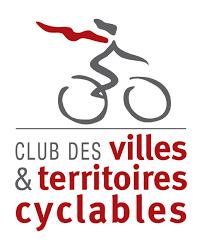logo villes et territoires cyclables